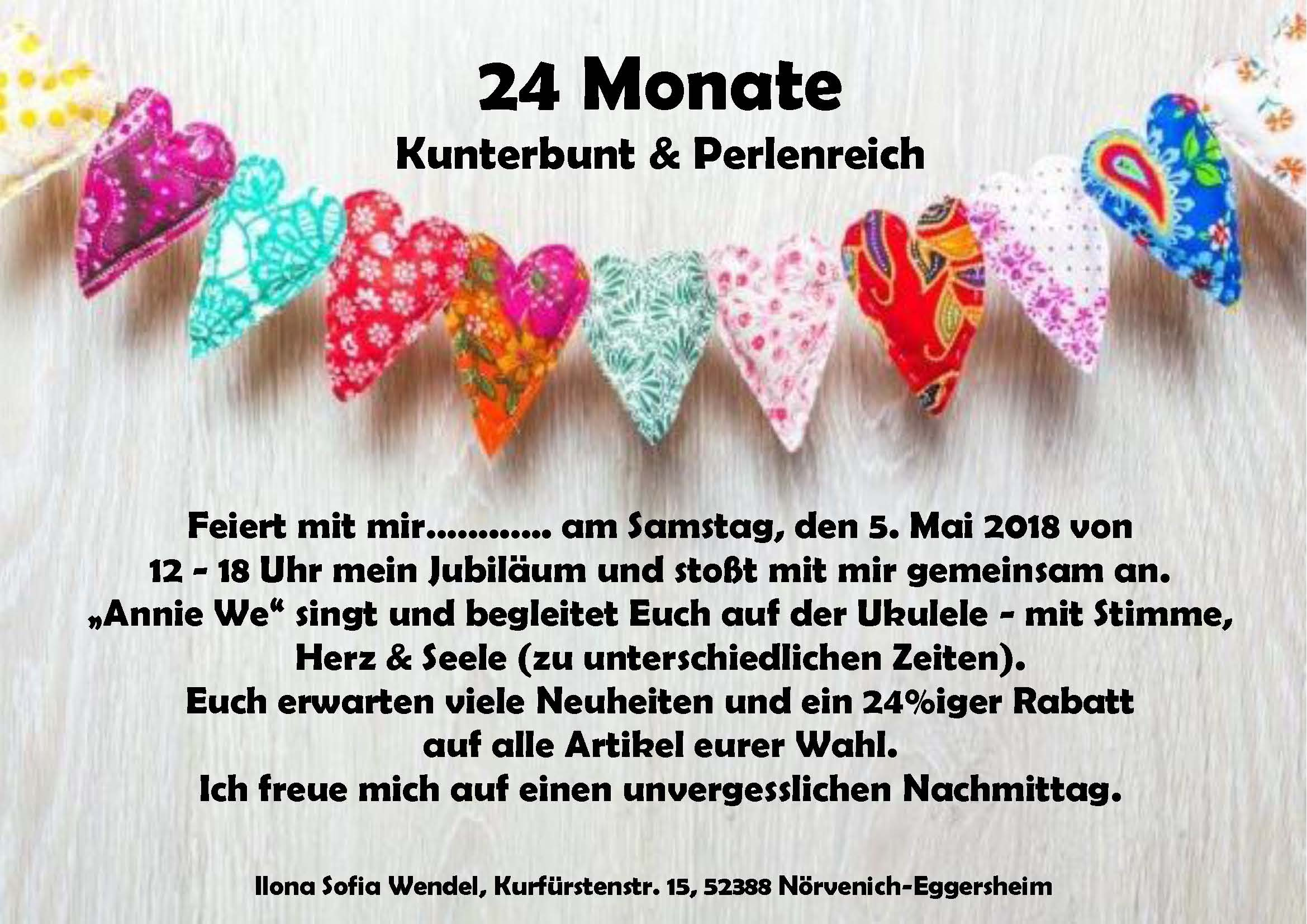 Jubiläum kunterbunt & perlenreich-2